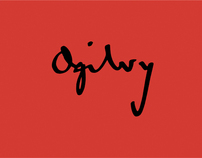 Ogilvy & Mather work