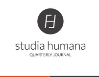 studia humana – quarterly journal