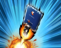 The Telstra Ultimate Device