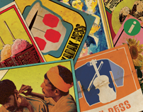 RADIO MIRCHI * INDIAN MATCHBOXES