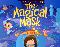The Magical Mask