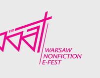Docboat - Warsaw Nonfiction E-Fest