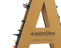 Astralites Packaging