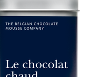 The Belgian Chocolate Mousse Company