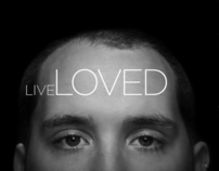 Live Loved: Series Graphics