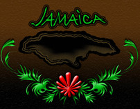 Jamaica Tattoo