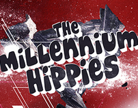 TheMillenniumHippies Cover