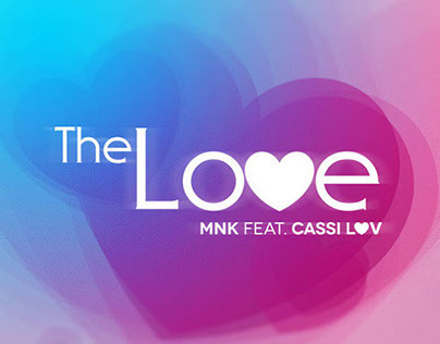The Love - Music Cover