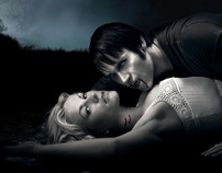 TRUE BLOOD SEASON II