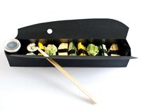 FUNE - Sushi Takeaway Packaging