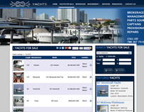 MYG Yachts Brokerage & Management