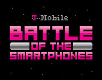 T-Mobile: Battle of the Smartphones