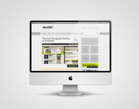 Needise Wordpress Theme