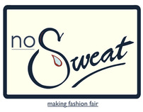 No Sweat : Rebranding an Ethical Clothing Company