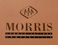 Morris Communications Brochure