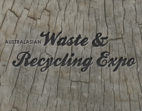 Website - Waste & Recycling Expo