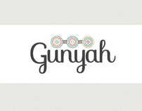 Website - Gunyah Travel