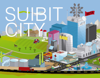 Suibit City