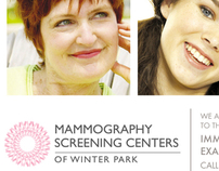 Mammography Screening Centers