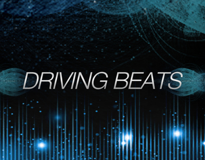 Mercedes Benz - Driving Beats