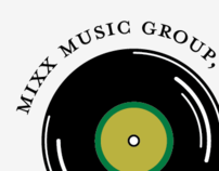 mixx music group