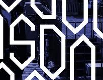 Steipe Typeface Design