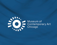 Museum of Contemporary Art Rebrand