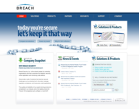Breach Securities
