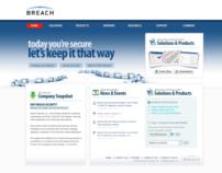 Breach Securities