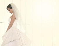 Rami AlAli bridal collection 2012
