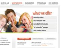 ExciteSteps Corporate UX Redesign