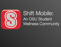 Shift Mobile for iOS Concept