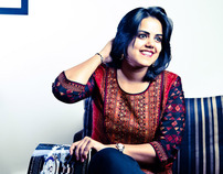 Neha Kirpal - Mumbai Mirror , India Today , Indian Exp