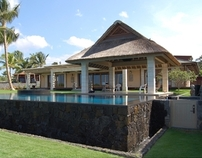 Private residence in Hawaii, Kukio, HI