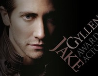 Jake Gyllenhaal View Book