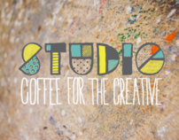 Studio: Coffee for the Creative