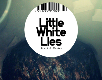 Little White Lies D&AD