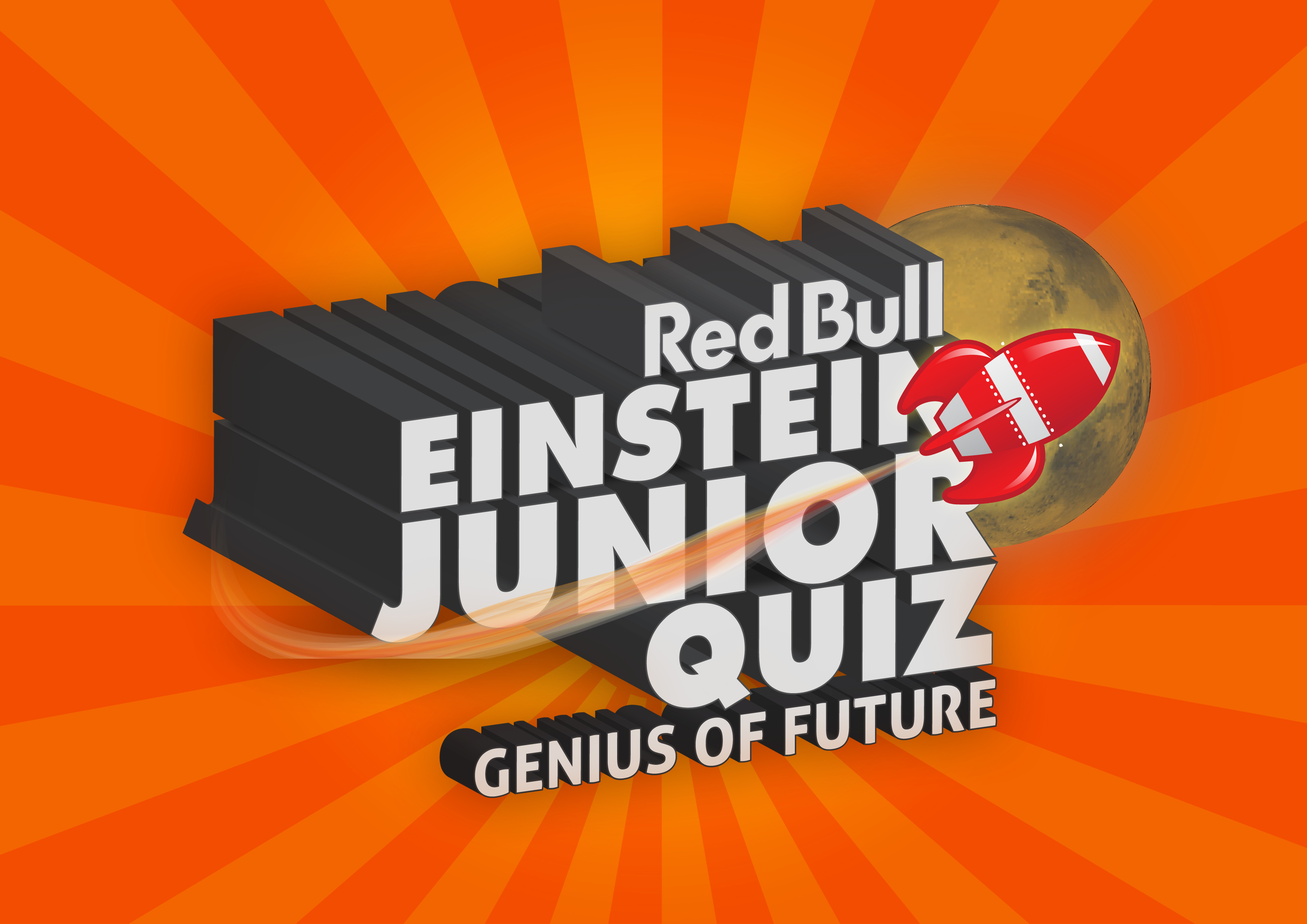 Red Bull Einstein Junior Quiz