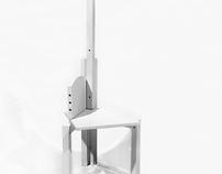 Frank Lloyd Wright childhood Ikea Chair
