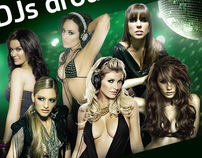 Carlsberg Hottest Female DJs