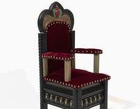Freddie Chair