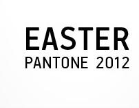 happy easter everyone - 2012