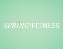 Spring into Fitness: Charity Yoga Event