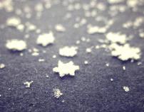 Let it snow... near Belgrade!
