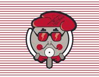 Concours // Design ma boite à pizza