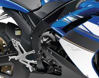 Vector Yamaha