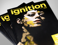 Ignition Magazine Issue 3