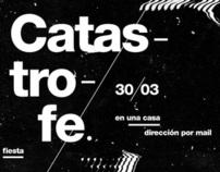 Fiesta Catástrofe