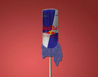 Red Bull Sucker