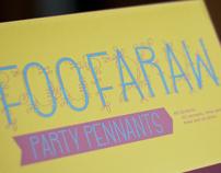 Foofaraw Typeface